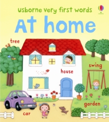 Very First Words at Home, Board book Book