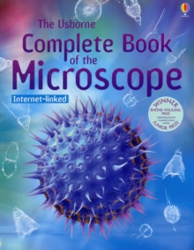 Complete Book of the Microscope, Paperback Book