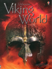 Viking World, Paperback Book