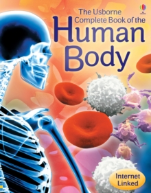 Complete Book of the Human Body, Paperback / softback Book