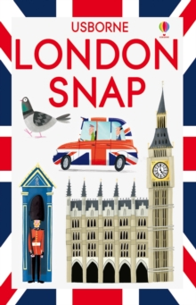London Snap, Cards Book