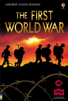 The First World War, Hardback Book