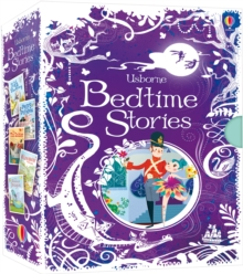 Bedtime Stories Gift Set Slipcase, Hardback Book