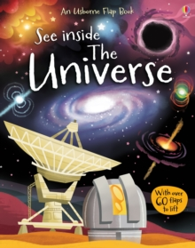 See Inside the Universe, Hardback Book