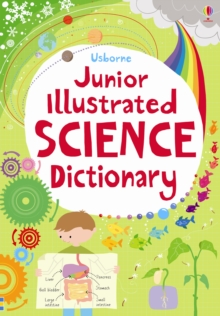 Junior Illustrated Science Dictionary, Paperback / softback Book