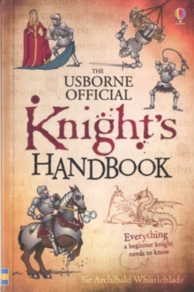 Knight's Handbook, Paperback / softback Book