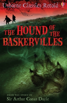 The Hound of the Baskervilles : Usborne Classics Retold, EPUB eBook