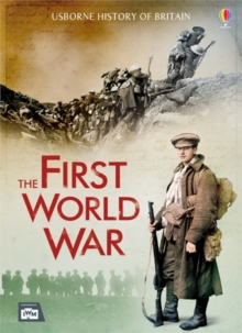 First World War, Paperback Book