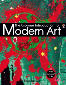 Introduction to Modern Art, Paperback Book