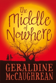 The Middle of Nowhere, Paperback Book