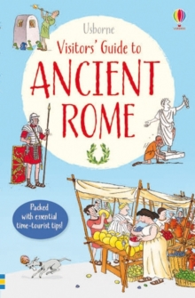 Visitor's Guide to Ancient Rome, Paperback / softback Book