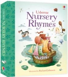 Nursery Rhymes, Mixed media product Book