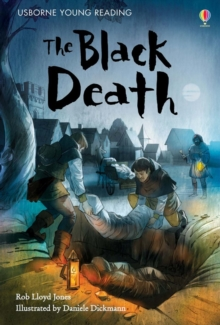 The Black Death, Hardback Book