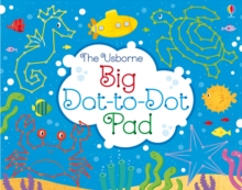 Big Dot-to-Dot Pad, Paperback / softback Book