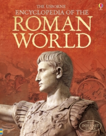 Encyclopedia of the Roman World, Paperback Book