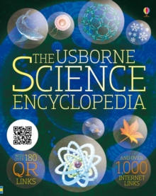 Science Encyclopedia, Paperback Book