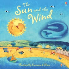 The Sun and the Wind, Paperback Book