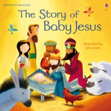 The Story of Baby Jesus, Paperback / softback Book