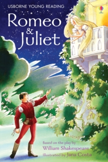 Romeo and Juliet : Usborne Young Reading: Series Two, EPUB eBook