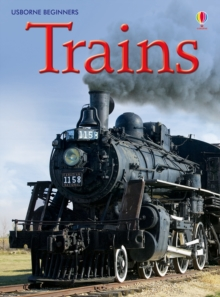 Trains : For tablet devices, EPUB eBook
