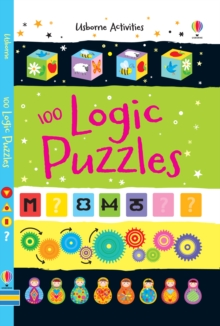 100 Logic Puzzles, Paperback / softback Book