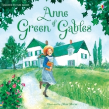 Anne of Green Gables, Paperback Book