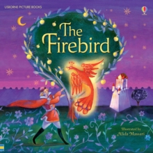 The Firebird, Paperback Book
