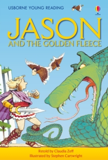 Jason and the Golden Fleece : Usborne Young Reading: Series Two, EPUB eBook