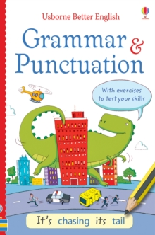 Grammar and Punctuation, Paperback Book