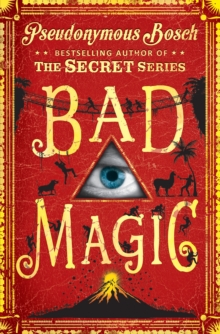Bad Magic, Paperback / softback Book