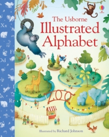 Illustrated Alphabet, Multiple copy pack Book