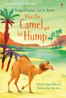 How the Camel Got His Hump, Hardback Book