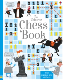 The Usborne Chess Book, Paperback / softback Book