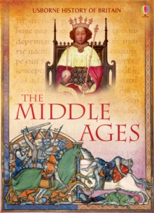 The Middle Ages, Hardback Book