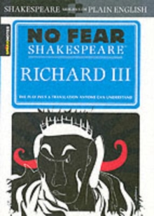 Richard III (No Fear Shakespeare), Paperback / softback Book