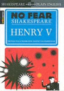 Henry V (No Fear Shakespeare), Paperback Book