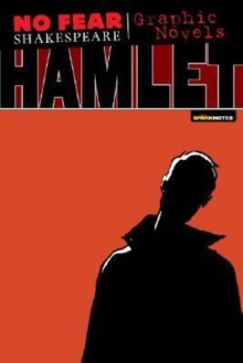Hamlet (No Fear Shakespeare Graphic Novels), Paperback / softback Book