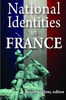 National Identities in France, Hardback Book