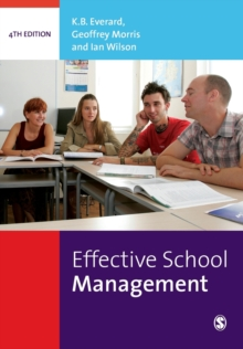 Effective School Management, Paperback / softback Book