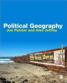Political Geography, Paperback / softback Book