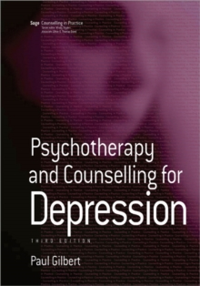 Psychotherapy and Counselling for Depression, Paperback / softback Book