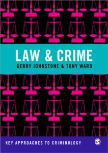 Law and Crime, Paperback / softback Book