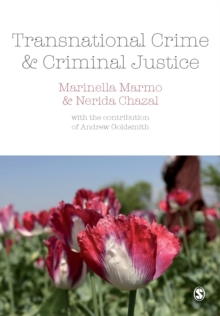 Transnational Crime and Criminal Justice, Paperback Book