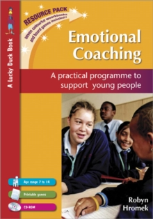 Emotional Coaching : A Practical Programme to Support Young People, Paperback Book