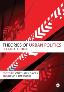 Theories of Urban Politics, Paperback Book