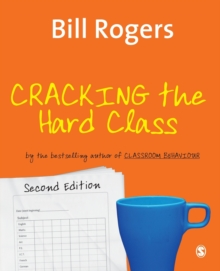 Cracking the Hard Class, Paperback Book