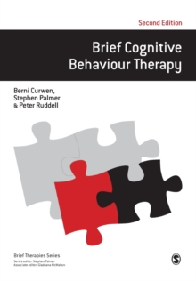 Brief Cognitive Behaviour Therapy, Paperback Book