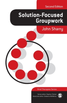 Solution-Focused Groupwork, Paperback / softback Book
