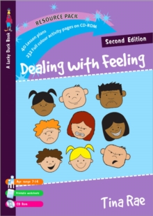 Dealing with Feeling, Paperback Book