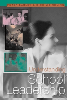 Understanding School Leadership, PDF eBook